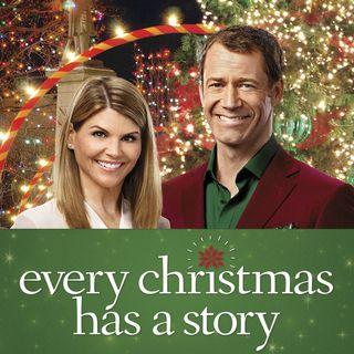 Every Christmas Has a Story (Hallmark Channel - 2016)