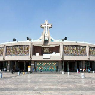 Se cancelan peregrinaciones y festejos en basílica de Guadalupe