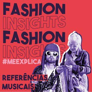 #MeExplica #2 | Referências musicais: punk e grunge