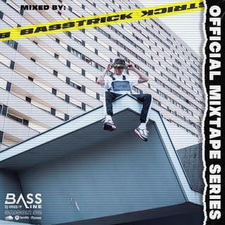 Bassline Guestmix Saison 2 #8 : Basstrick