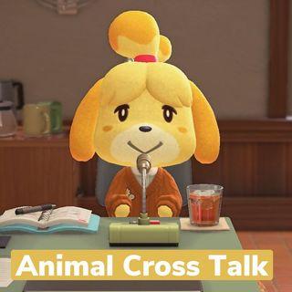 Animal Cross Talk
