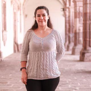 Música - 06 - Entrevista a la viola principal Lucía de la Serna