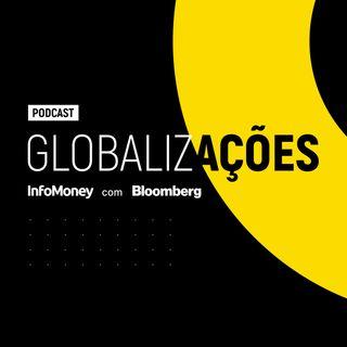 O Brasil ficou pequeno para quem investe em ações: chegou o GlobalizAções!