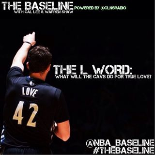 The Baseline|Battlefield L.A.