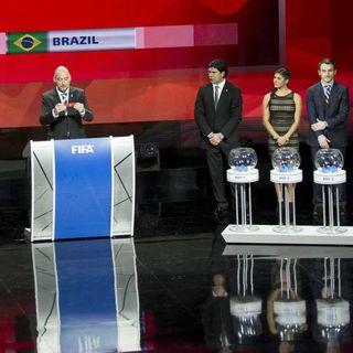Grupo E del Mundial