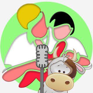 La mucca è reale