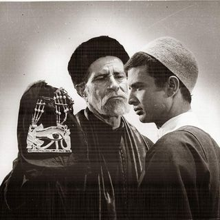 """Al mummia"" di Shadi Abdel Salam"