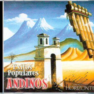 Éxitos populares andinos