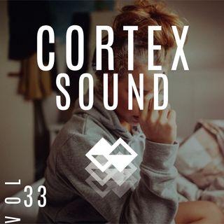 UK Bass/UK Garage Mix - Vol 33 (Cortex Sound)