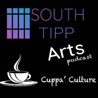 Cuppa Culture Ep3 - Amanda Coogan & Jimmy Fay