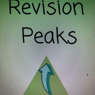 Revision Peaks