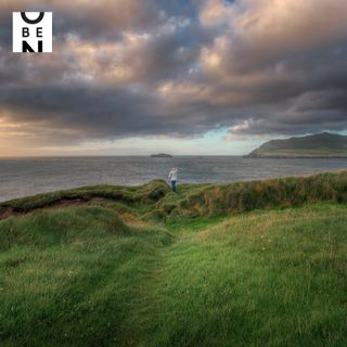 [Unedited] John O'Donohue with Krista Tippett
