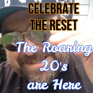 Celebrate The Reset of The Roaring 20's. Lying brings The Lion. America is innovating Freedom.