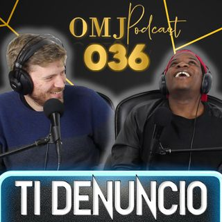 Ho Litigato con i vicini Ft Michele Diemmi | OMJ Podcast 036