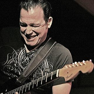Blues America 33 - Tommy Castro