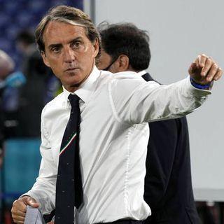 L'Italia di Mancini punta al bis con la Svizzera