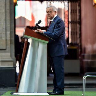López Obrador informará sobre el aumento de tomas clandestinas de gas