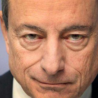 Mario Draghi nuovo presidente del consiglio