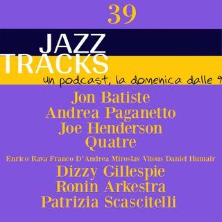 JazzTracks 39