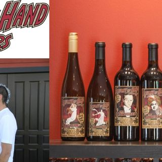 Ep 295: Sleight of Hand- Washington State's Wine Magic