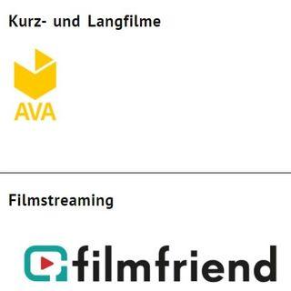 109. Wir stellen vor: Filmfriend und AVA für Liebhaber des besonderen Films und freuen uns über kleine Fortschritte