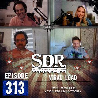 Joel McHale (Comedian/Actor) - Viral Load