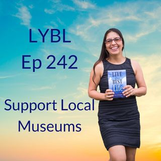 Ep 242 - Support Local Centers