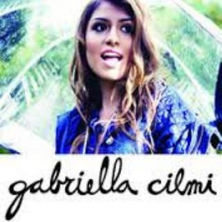 Gabriella Cilmi - Warm this winter
