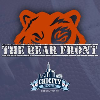The Bear Front - Episode 14: The Week 13 Hurry-Up Recap