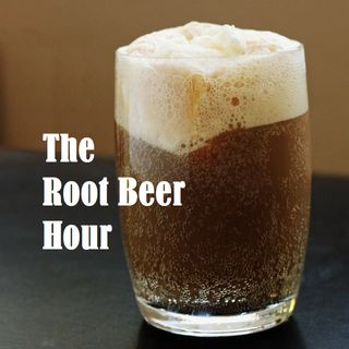 The Root Beer Hour With Stinking New York Giants Episode 3