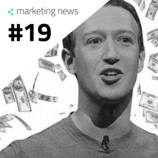 Pagamentos pelo Whatsapp - Marketing News - #19