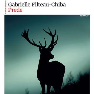 "L'amore saffico in ""Prede"" di Gabrielle Filteau-Chiba"