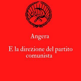 Angera 1923 e la direzione del partito comunista