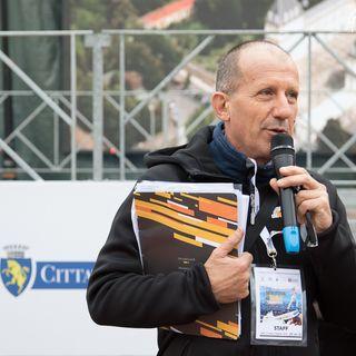 Riparte l'Atletica lombarda: Ne parla il Presidente, Gianni Mauri