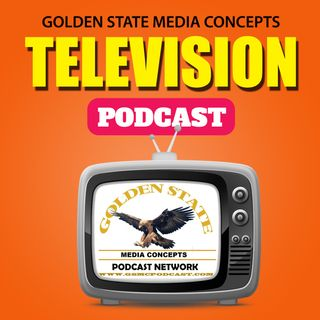 GSMC Television Podcast Episode 311: The Golden Globes