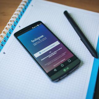 Corso Instagram in Podcast. Lezione 1. Nametag come strumento di marketing, branding e business
