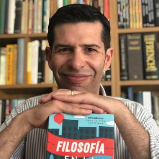 Filosofía en la calle con Eduardo Infante