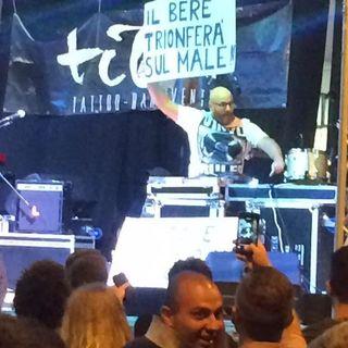 PILLOLE #39 con Tobia Lamare ospite Vinyl Gianpy