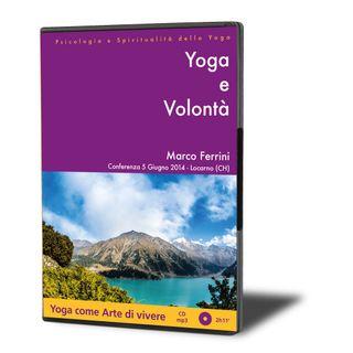 Yoga e Volontà