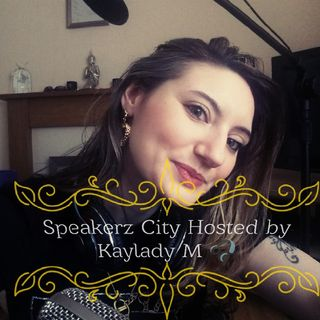 SPEAKERZCITY Episode 6 PART 4: HOSTED BY DJ KAYLADY