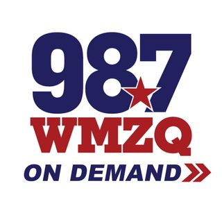 Chris Young Returns To WMZQ Fest...As The Headliner!