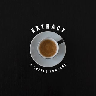 #36 - Italians Invent Coffee, 2018 Square Coffee Report