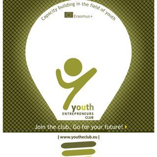 Youth entrepreneurs club