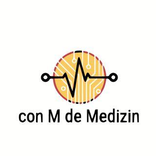 Trailer- con M de Medizin