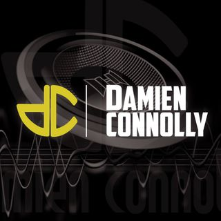 Damien Connolly Eye Of The Storm Mix Special (2 of 3, Build) 06-04-2019