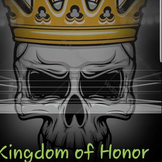 Kingdom of Honor--ALL OUT Preview