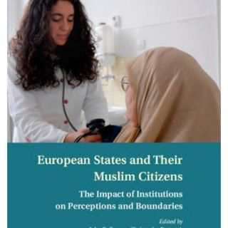 A Briefing On European Nations  and Muslim citizens with Dr. Bertossi