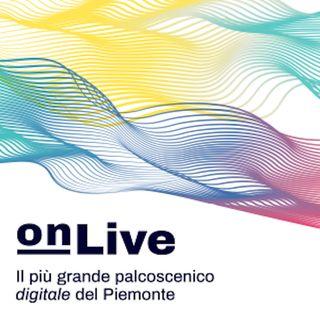 Piemonte dal vivo onLive - Intervista a Matteo Negrin