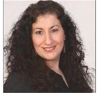 International Astrologer,Psychic and Author--Sandy Anastasi