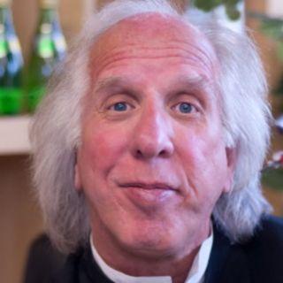 31. Randy Petersen of FlyerTalk